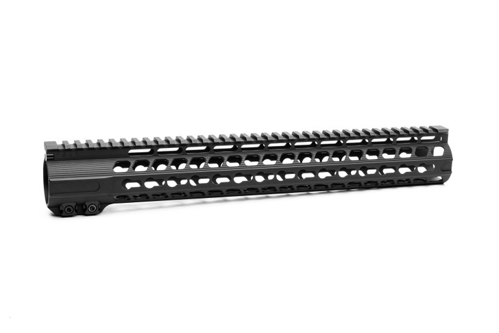 """308H 15"""" Solo Lite Series Hand Guard - KM"""