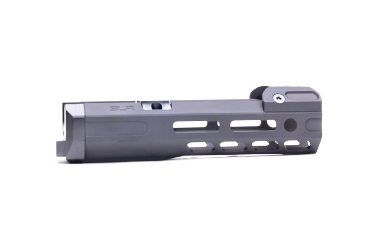 "AK ION 6.9"" Lite MLOK EXT  For Krink Types"