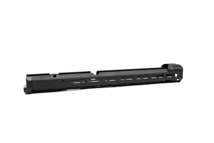 """AK ION 14.7"""" Lite MLOK EXT-A (For 16"""" Barrel AK's)"""