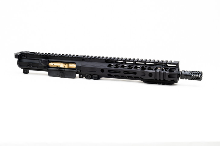 "10.3"" 5.56 NATO Carbine-Gas Complete Upper"