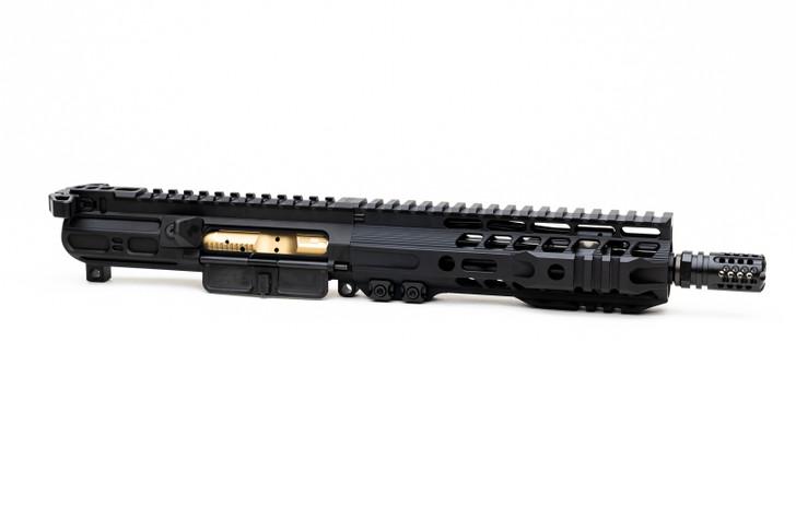 "8"" 5.56 NATO Pistol-Gas Complete Upper"