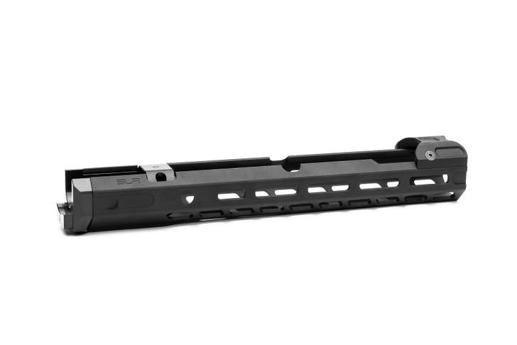 """AK ION 11.2"""" LITE MLOK EXT-S  For C39V2 Pistol 12.4"""" Barrel"""