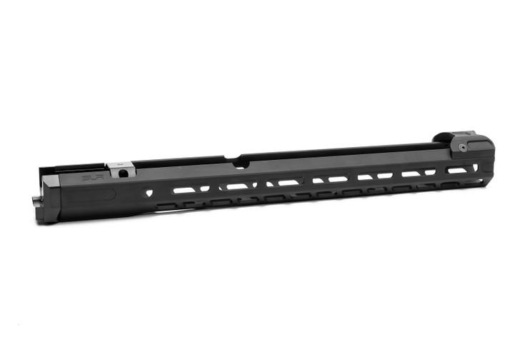 """AK ION 14.7"""" Lite MLOK EXT-S (For 16.0"""" Barrel AK's)"""