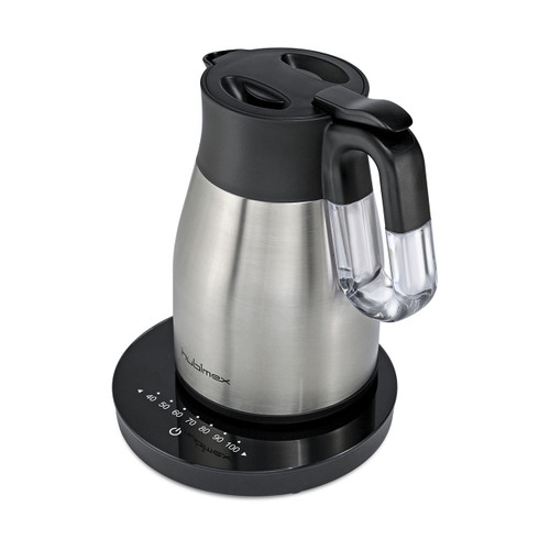 Hubimex Thermos Electric Kettle V4 - 1.5L Steel