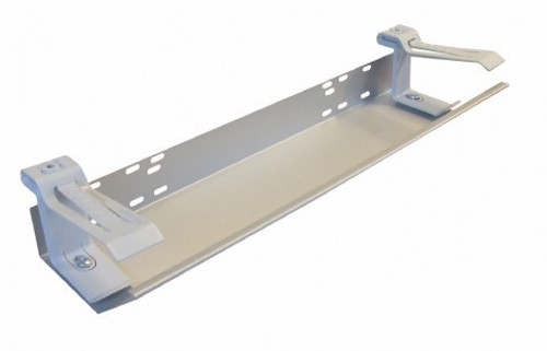 Office Desk Cable Tray Wire Management Cradle