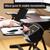 Loctek MT107 Portable Electric adjustable  sit standing desktop office table converter