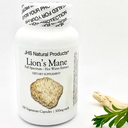 Lion's Mane qty 150