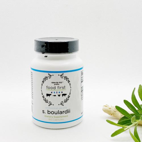 S.boulardii qty 60
