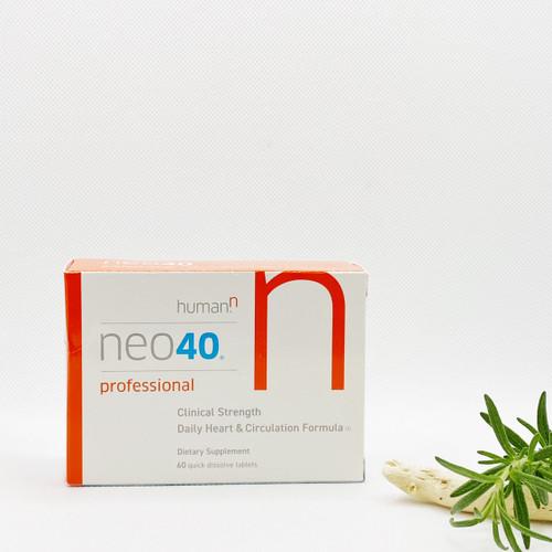Neo 40  qty 60 Lozenges