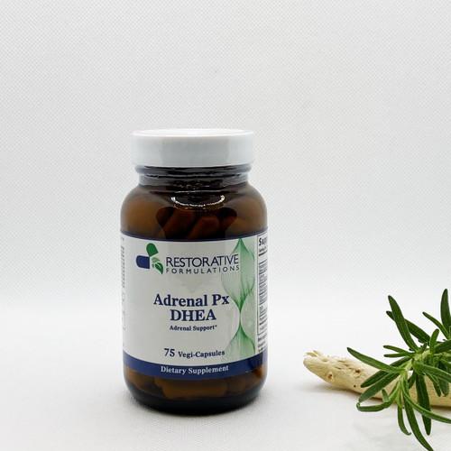 Adrenal Px DHEA qty 75