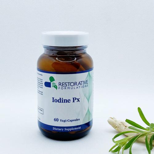Iodine Px qty 60