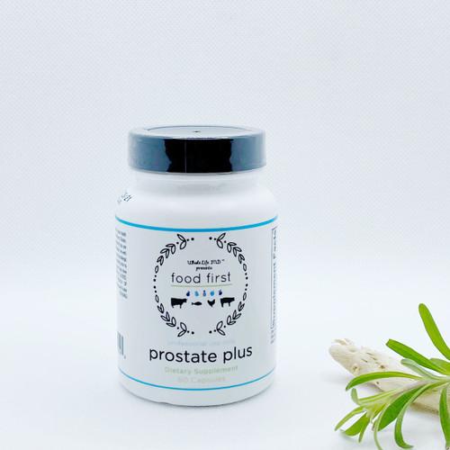 Prostate Plus qty 60