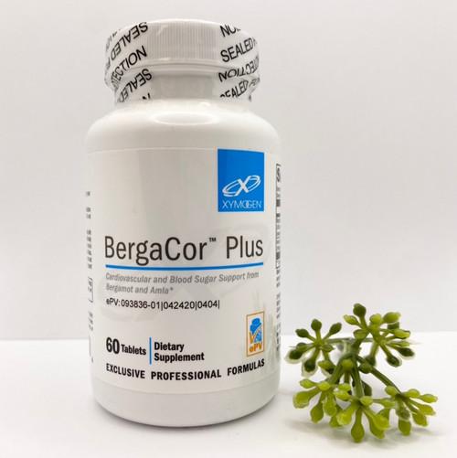 BergaCor Plus qty 60