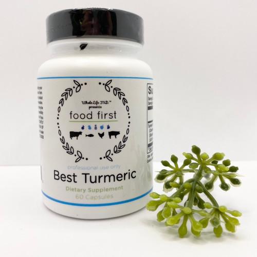 Best Tumeric qty 60