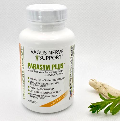 Parasym Plus qty 60