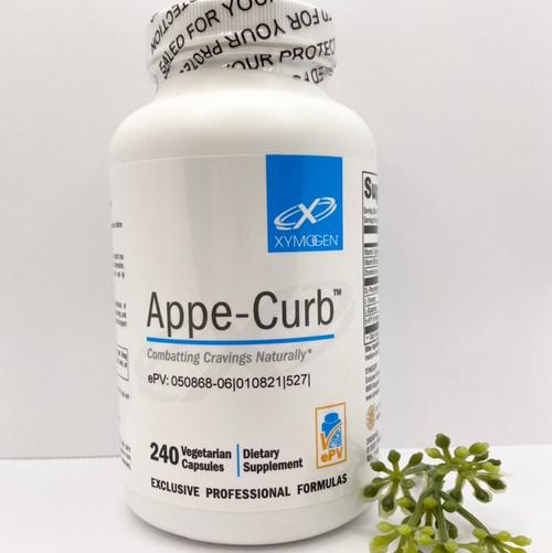 Appe-Curb qty 240