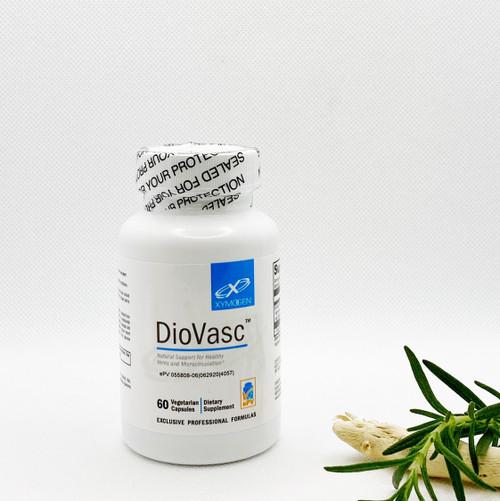 DioVasc qty 60