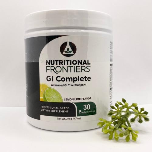 GI Complete-Lemon Lime Powder 9.2 oz