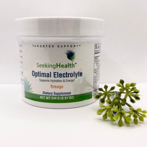 Optimal Electrolyte Orange 30 serv.