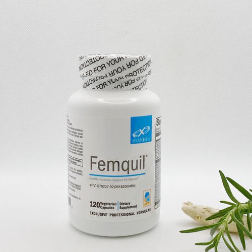 Femquil qty 120