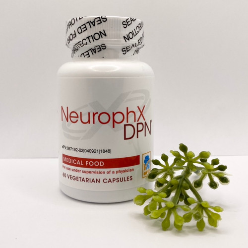 Neurophx DPN qty 60