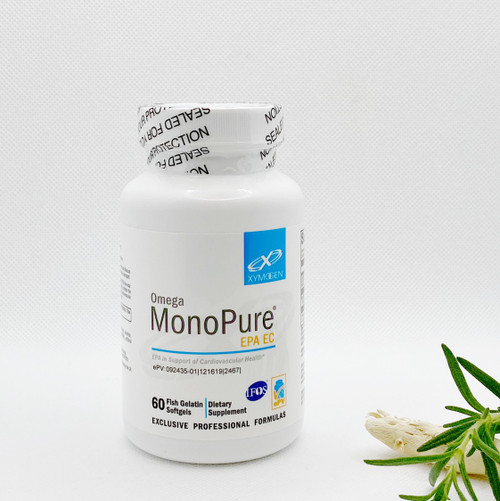 Omega MonoPure EPA EC qty 60
