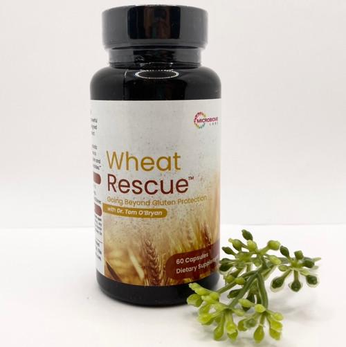 Wheat Rescue qty 60