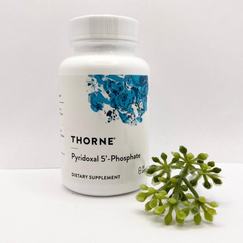 Pyridoxal 5'-Phosphate qty 180