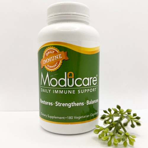 Moducare qty 180