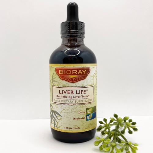 Liver Life 4 oz