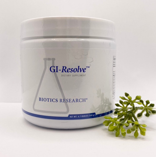 GI-Resolve 6.7 oz (30 servings)