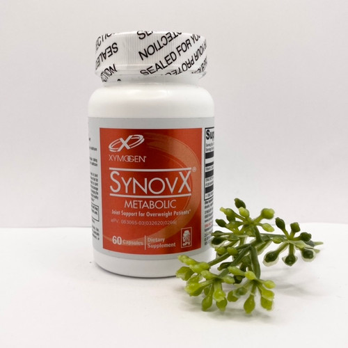 SynovX Metabolic qty 60