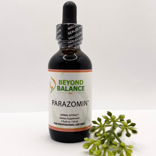 Parazomin 2 oz