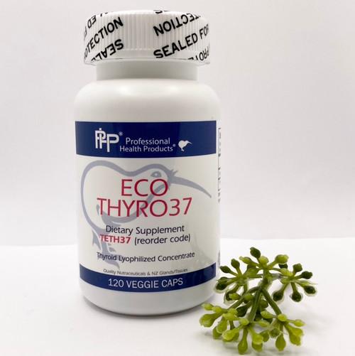 ECO Thyro 37 qty 120