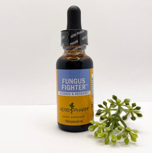 Fungus Fighter 1 oz