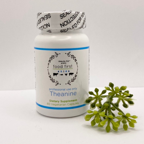 Theanine Small qty 60