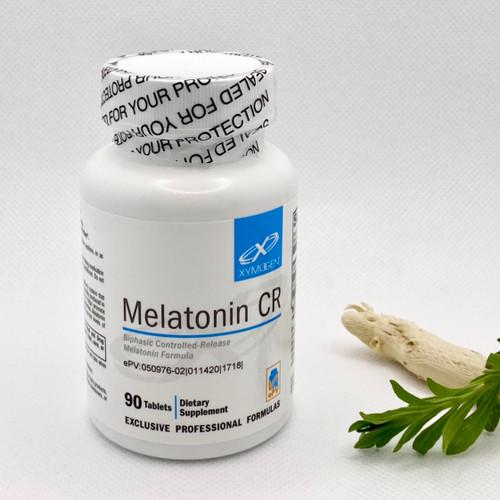 Melatonin CR qty 90