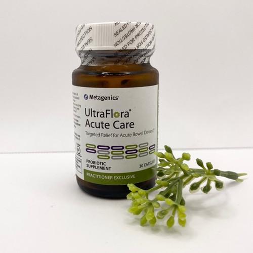 UltraFlora Acute Care qty 30