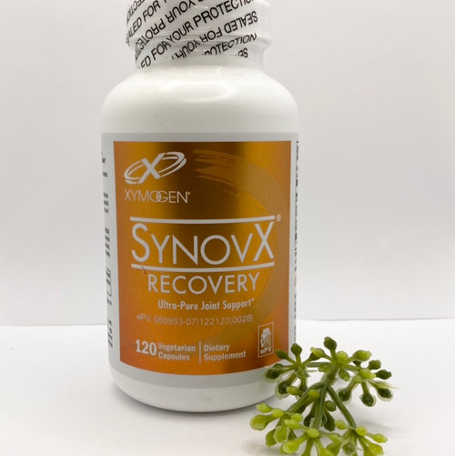 Synovx Recovery qty 120