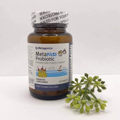 MetaKids Probiotic qty 60