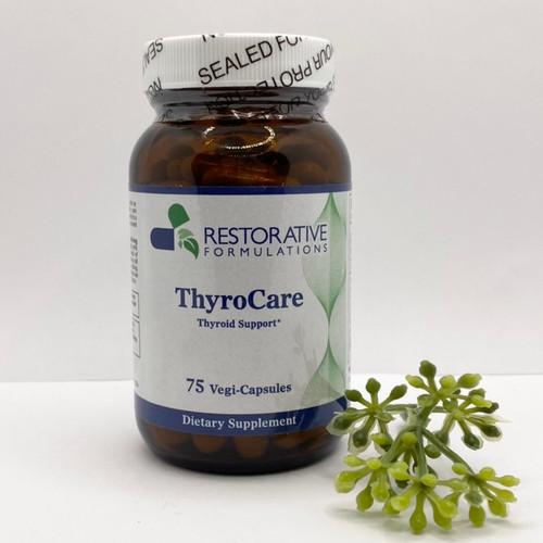 ThyroCare qty 75