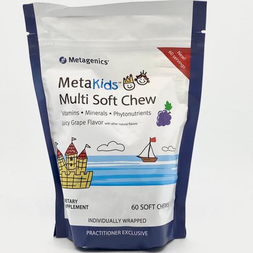 MetaKids Multi qty 60