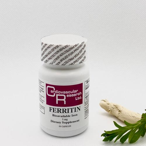 Ferritin qty 60