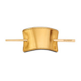 LUXURY HAIR BARRETTE GOLD by Balmain Paris Hair Couture