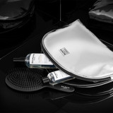 FW19 SILVER POUCH (Limited Edition) by Balmain Paris Hair Couture