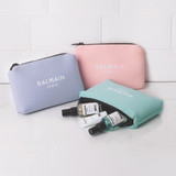 GREEN COSMETIC BAG (Limited Edition SS20)