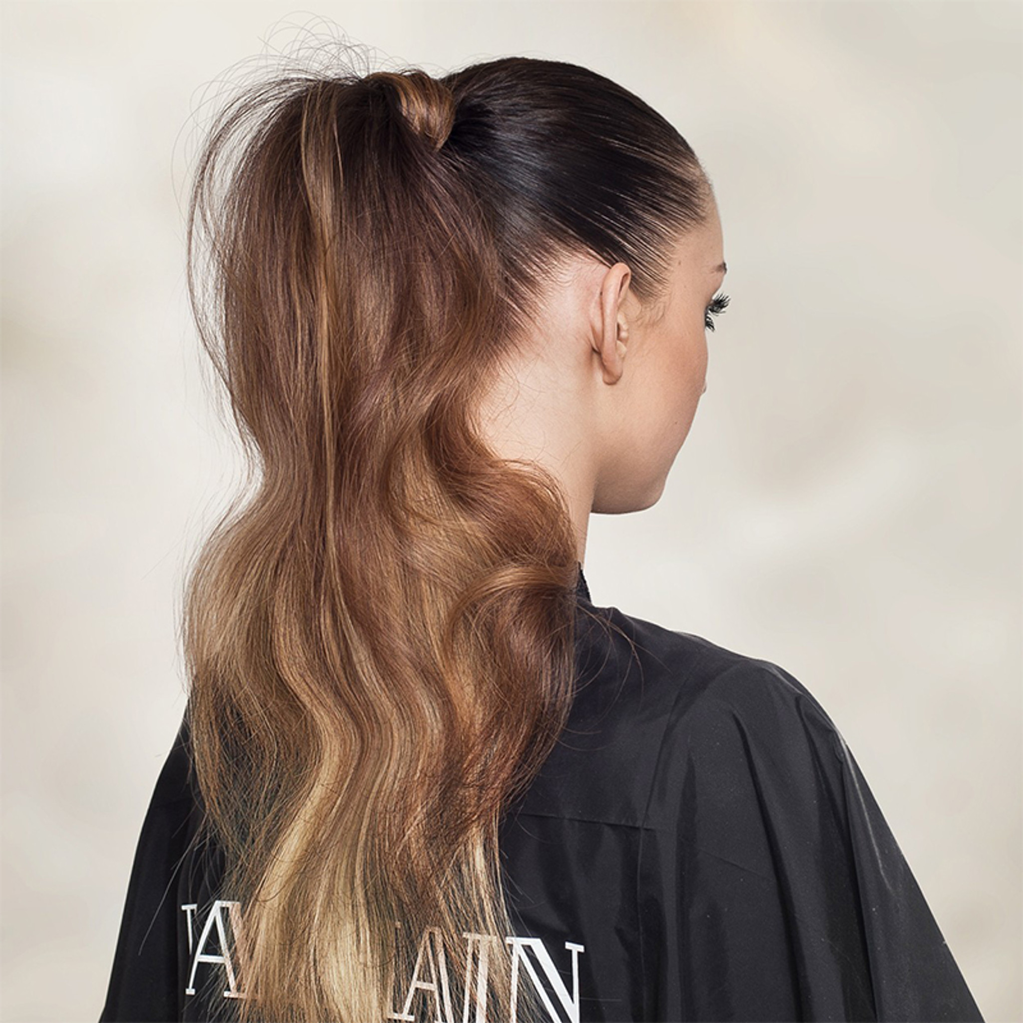CATWALK PONYTAIL