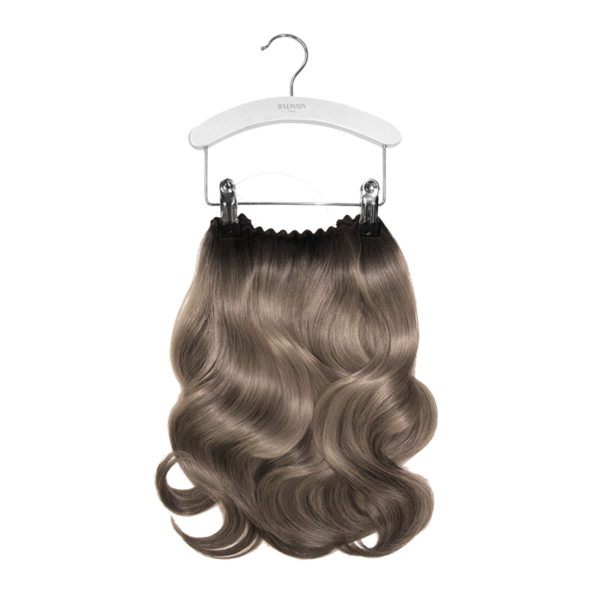 HAIR DRESS (MEMORY HAIR)