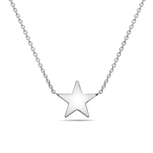 A Star Is Born Necklace-10k