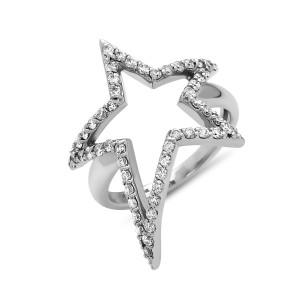 The North Star Diamond Ring